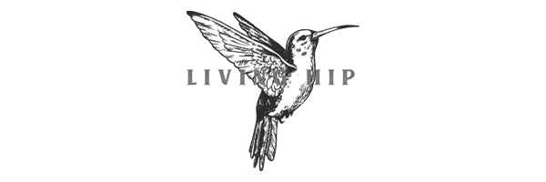 Logo Living Hip