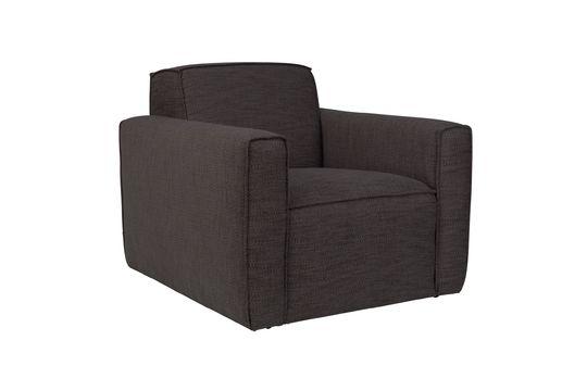 1-Sitzer Sofa Bor anthrazit