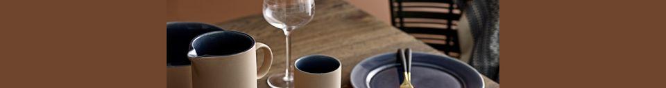 Materialbeschreibung Alva-Weinglas
