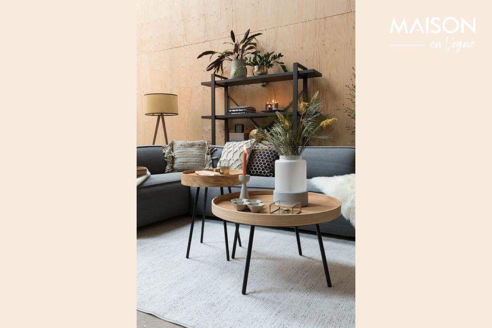 Ein praktischer, schöner und multifunktionaler Tisch!