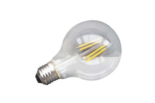 E27 LED Glühbirne transparent