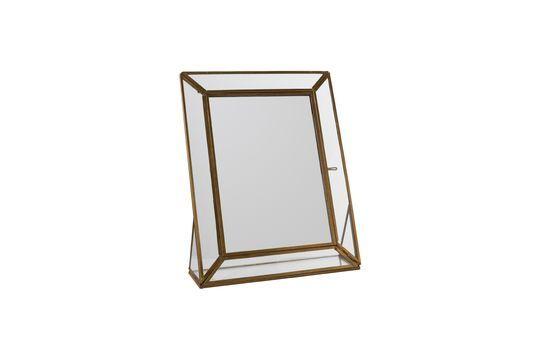 Fotohalterung aus Glas Cutry