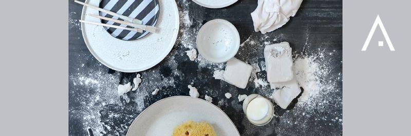 Geschirr und Porzellan HK Living