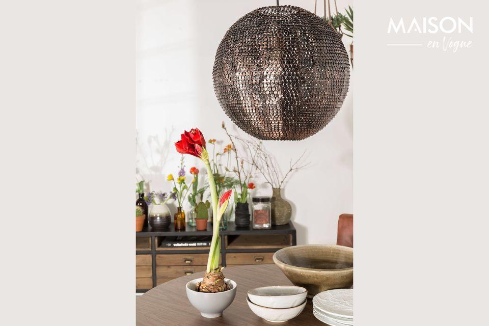 Beleuchtungskörper spielen eine zentrale Rolle bei der Dekoration eines Innenraums und damit für
