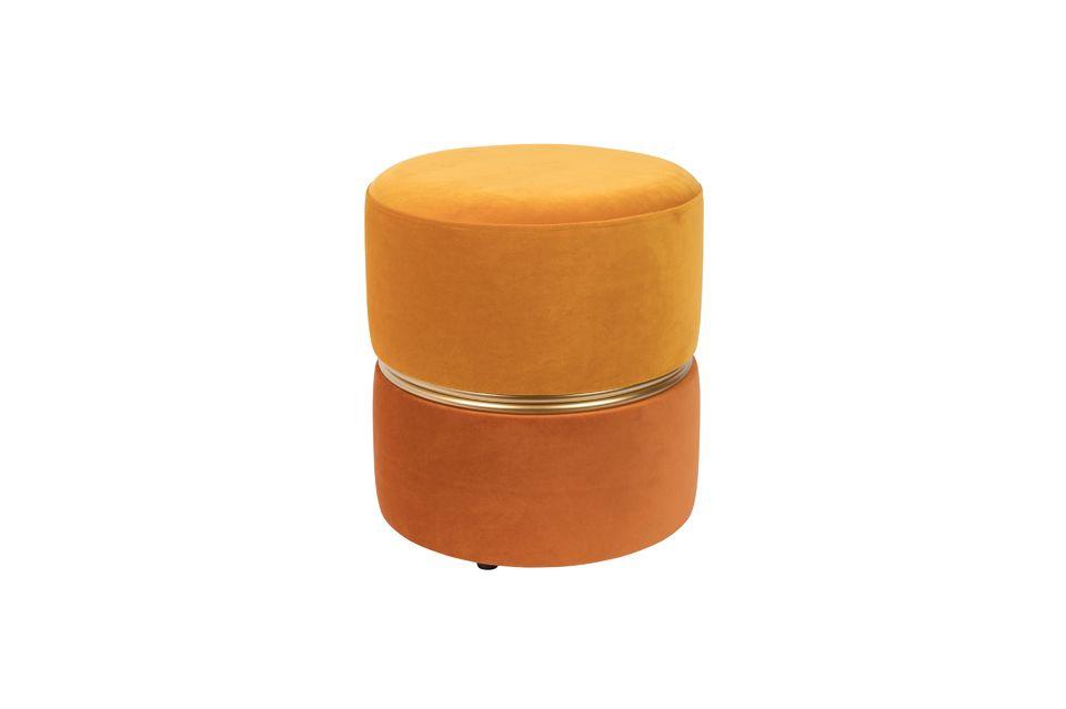 Um einen sanften Hauch von Farbe in Ihr Zimmer zu bringen