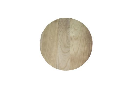 Holzteller Pure ohne jede Grenze