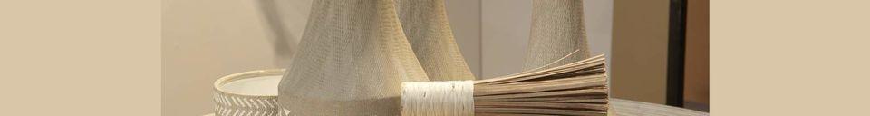 Materialbeschreibung Holzteller Pure
