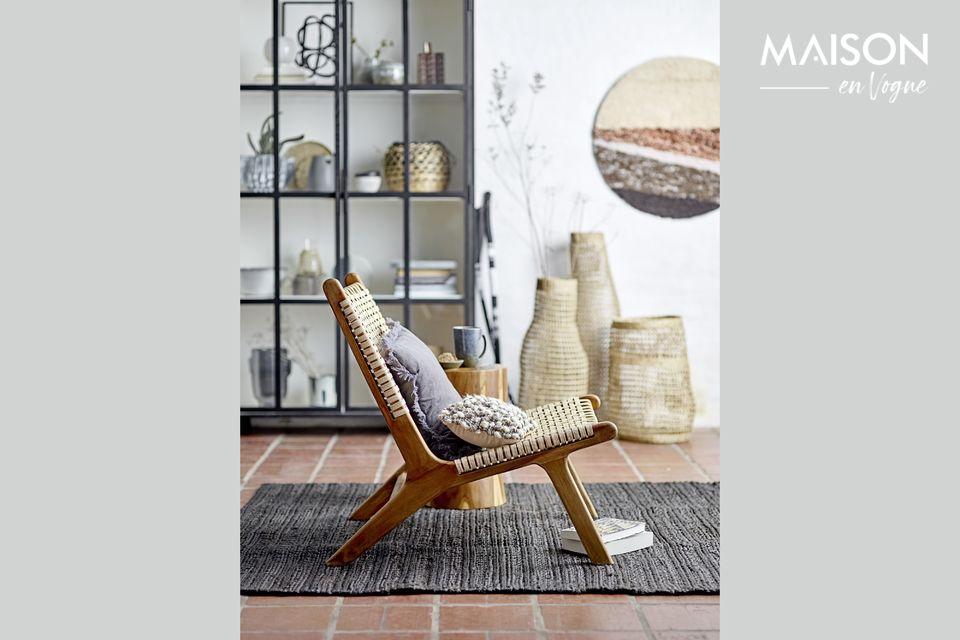 Ein idealer Stuhl zur Entspannung