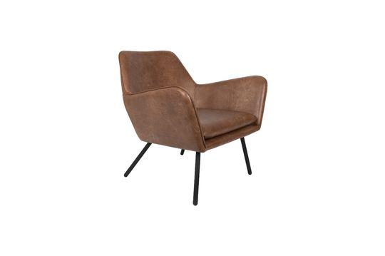 Lounge-Sessel Bon braun
