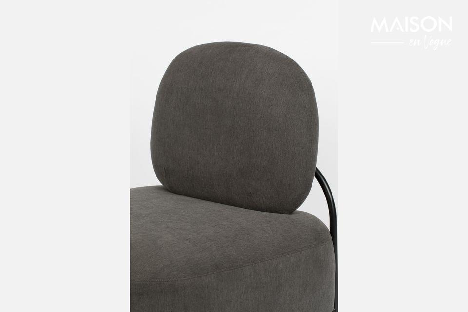 Ein zeitgenössischer Stuhl mit unglaublichem Komfort