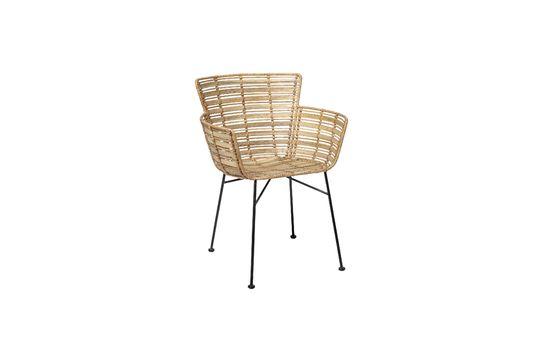 Lounge-Stuhl Coast Rattan ohne jede Grenze
