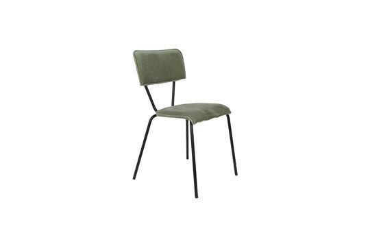 Melonie grüner Stuhl ohne jede Grenze