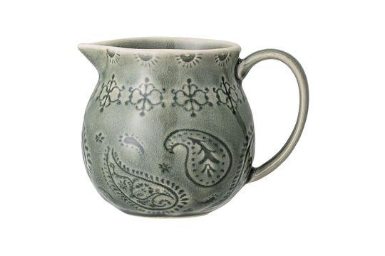 Milchkanne aus Stein Rani