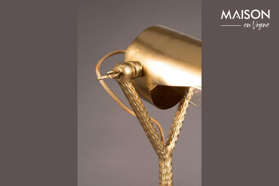 Ihre goldene Farbe bringt Helligkeit und Heiterkeit in jedes Interieur