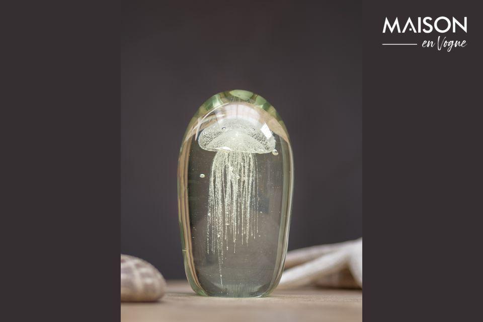 Schwefeldeko Medusa Schirm Chehoma