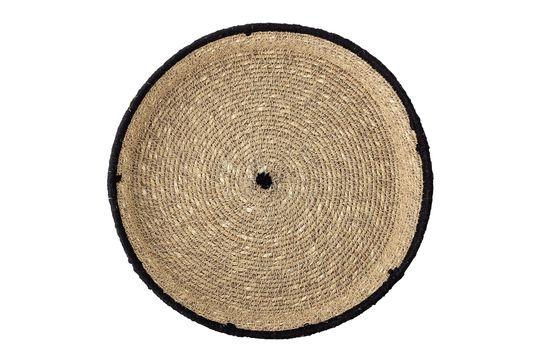 Servierplatte Poudenas ohne jede Grenze