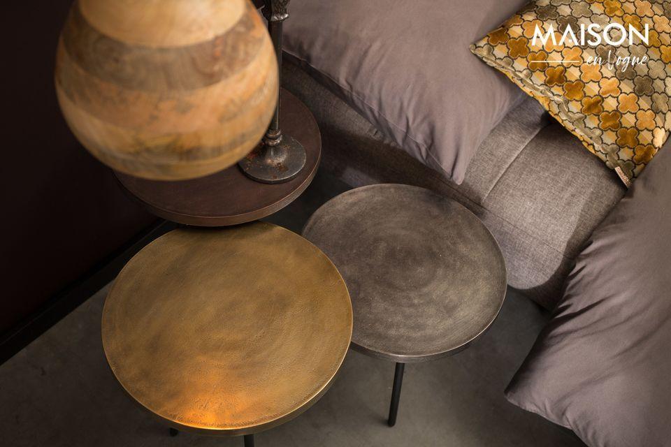 Ideal für Wohn- und Schlafzimmer