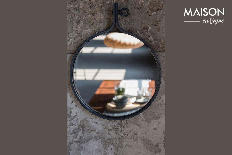 Spiegel Attractif 24
