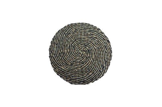 Spiralförmige Tischunterlage Laveyron ohne jede Grenze