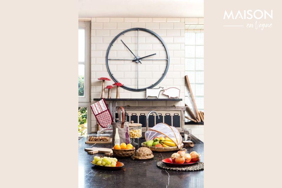 Ein authentisches und raffiniertes Tischset