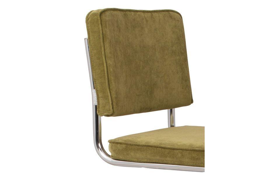 Sie können in der Tat Ihren eigenen Stuhl designen