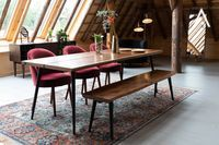 Stühle und Esszimmerstühle Dutch Bone