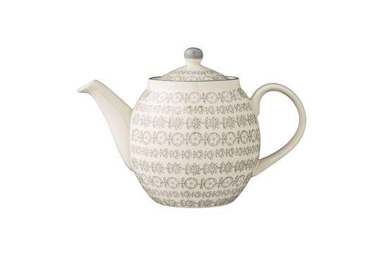 Teekanne aus Stein Karine