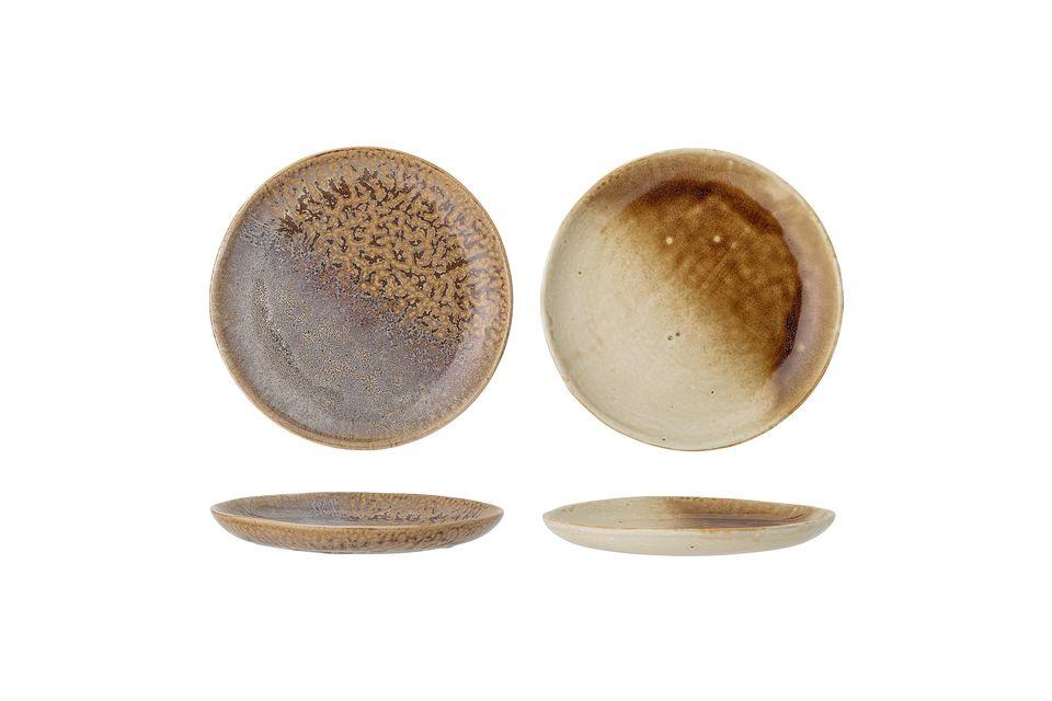 Eine handgefertigte Platte zur Aufwertung der Ästhetik Ihrer Küche