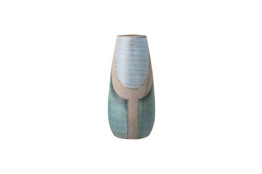 Terrakotta-Dekovase Rompon ohne jede Grenze