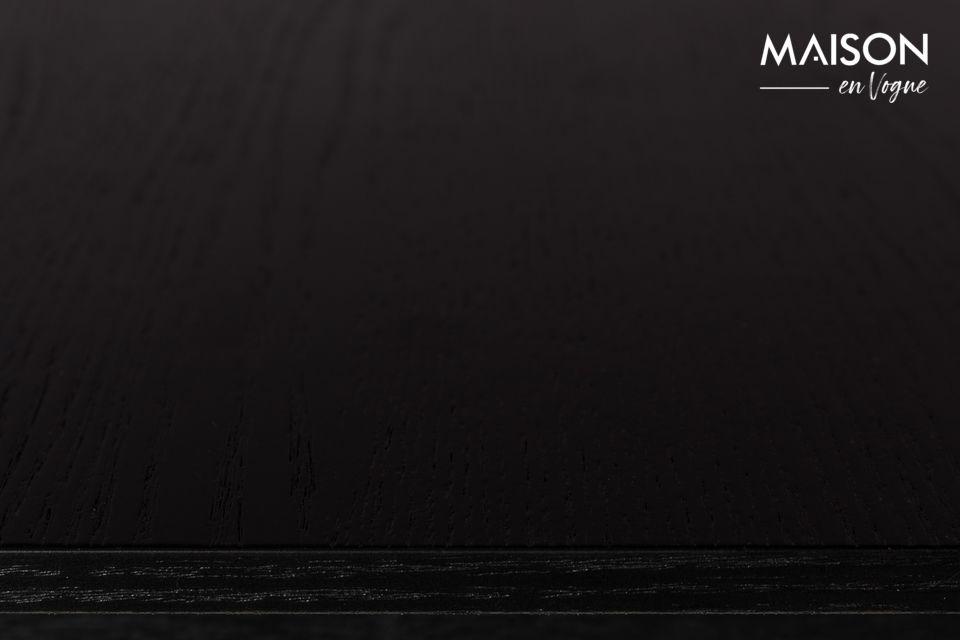 Tisch Glimps 120 162x80 schwarz - 9