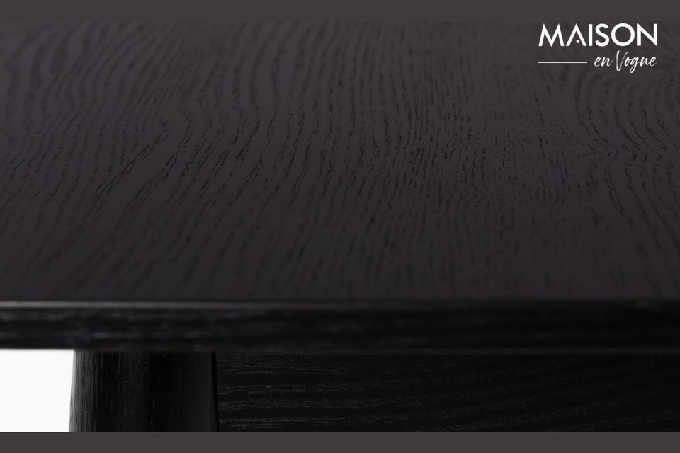 Tisch Glimps 120 162x80 schwarz - 10