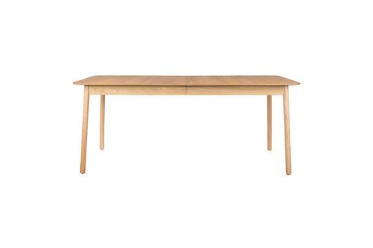 Tisch Glimps 180-240 x 90 Natur ohne jede Grenze
