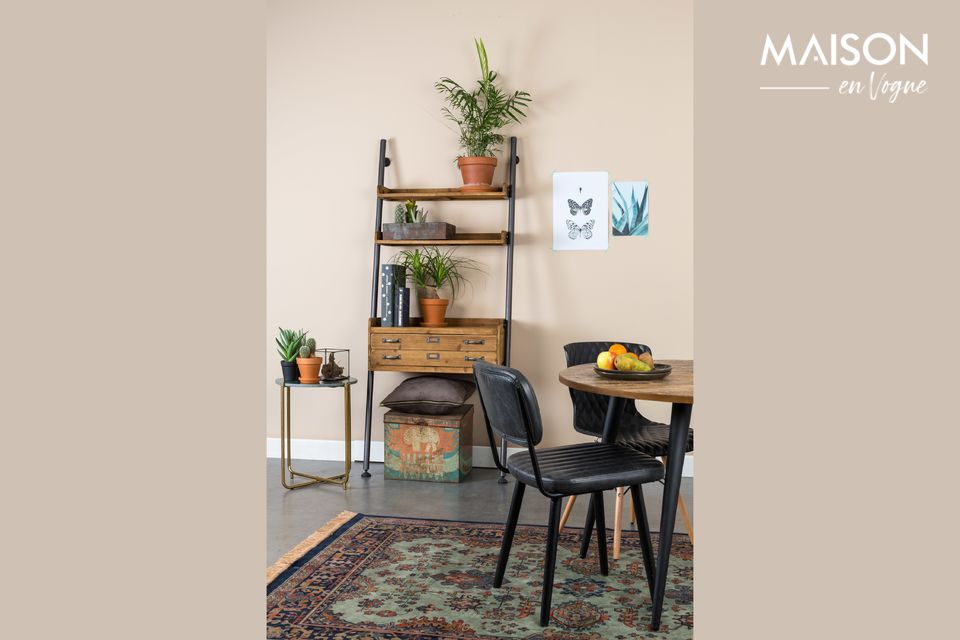Tisch Mo 110 cm - 5