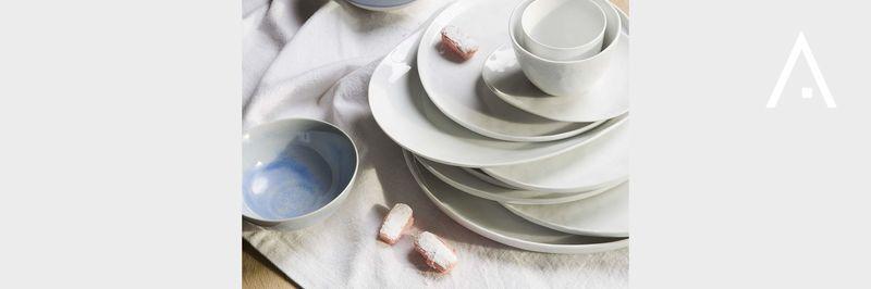 Tischdecken und Stoffservietten Pomax