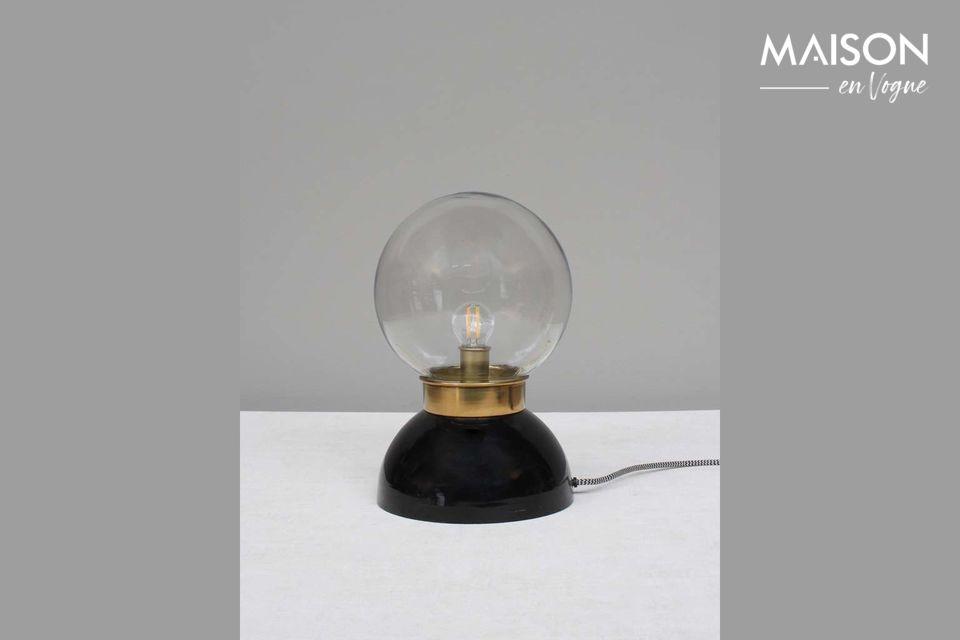 Tischlampe Maurens Chehoma