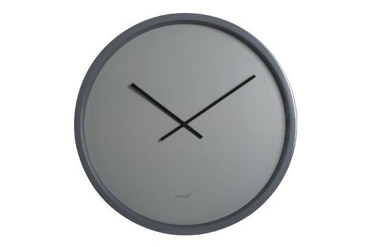 Uhr Time Bandit grau