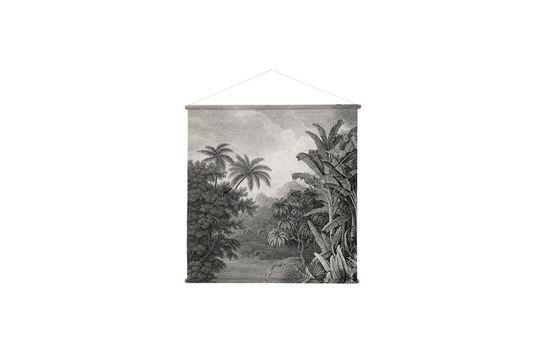 Wandbild La Jungle XXL