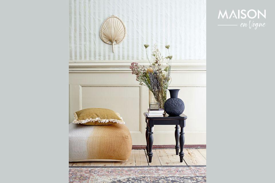 Laden Sie mit diesen eleganten Palmenblättern die Natur in Ihr Zuhause ein